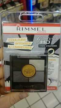 RIMMEL - Glam'eyes hd - Ombre à paupières 21 golden