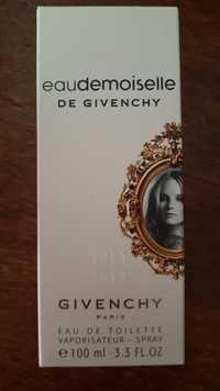 GIVENCHY - Eaudemoiselle de Givenchy - Eau de toilette