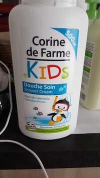 Corine de Farme - Kids - Douche soin fleur de calendula