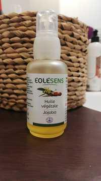 EOLESENS - Huile végétale jojoba