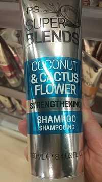 Primark - Coconut & cactus flower - Shampooing