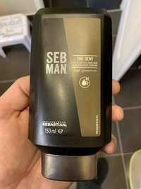 SEBASTIAN - Seb Man - Baume après-rasage hydratant