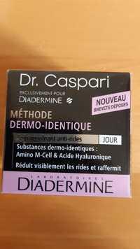 DIADERMINE - Dr. Caspari - Soin repulpant anti rides jour