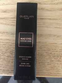 GUERLAIN - Eyeliner liquide intense