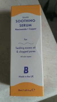 BY BEAUTY BAY - SkinHit - Soothing serum