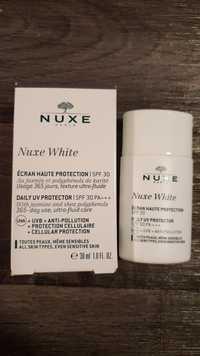 NUXE - Nuxe white - Ecran haute protection SPF 30