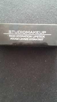 Studio Makeup - Rich - Rouge lèvres hydratant