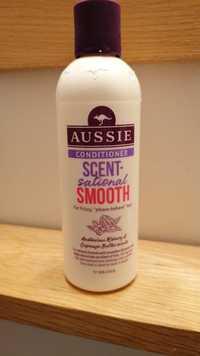 AUSSIE - Scent-sational smooth - Conditioner