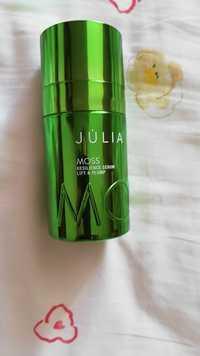 Julia - Moss - Resilience serum lift & plump