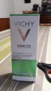 VICHY - Dercos Techinque - Shampooing traitant