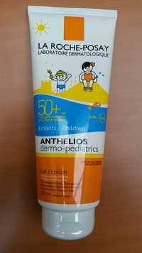 La Roche-Posay - Anthelios dermo-pediatrics spf 50+ lait enfants