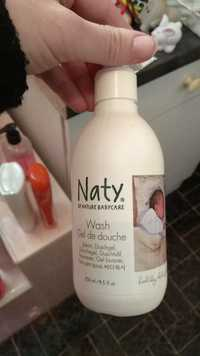 Naty - By Nature baby Care - Gel de douche
