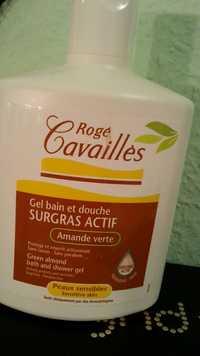 ROGÉ CAVAILLÈS - Surgras actif - Gel bain et douche