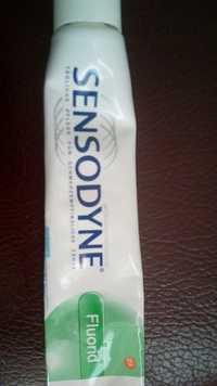 SENSODYNE - Tägliche pflege für schmerzempfindliche zähne