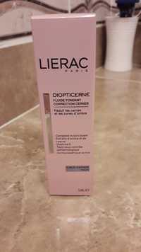 Liérac - Diopticerne - Fluide fondant correction cernes