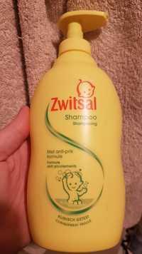 Zwitsal - Met anti-prik formule - Shampooing