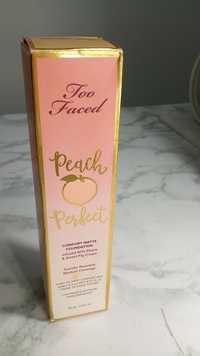 TOO FACED - Peach Perfect - Fond de teint confort mat
