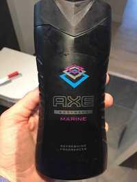 AXE - Body wash - Marine