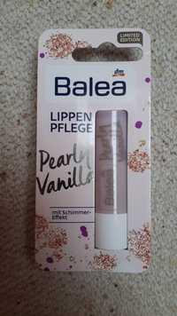 Balea - Lippen pflege - Pearly vanilla