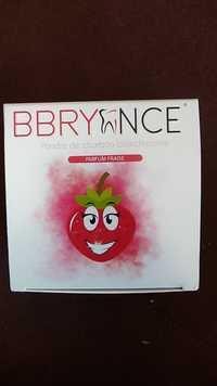 BBRYANCE - Parfum fraise - Poudre de charbon blanchissante