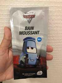 DISNEY - Kids - Bain moussant bleu