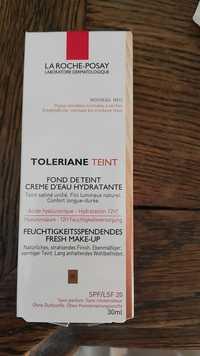 La Roche-Posay - Toleriane teint - Fond de teint crème d'eau hydratante