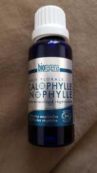 Bioregena - Calophylle inophylle - Huile florale miraculeuse régénérante bio
