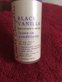 CAROL'S DAUGHTER - Black vanilla - Leave-in conditioner