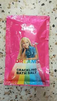 Barbie - Dreams - Crackling bath salt