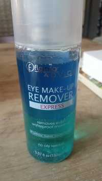 FLORMAR ADVICE - Eye make-up remover express