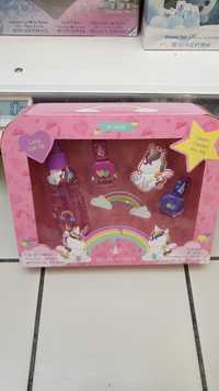 Air Val - Eau my unicorn - Eau de toilette & nail polish