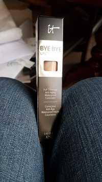 IT COSMETICS - Bye Bye under eye - Correcteur anti-âge