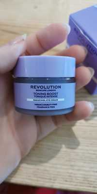 Revolution - Tonique intense - Bakuchiol eye cream