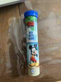 CIEN - Mickey mouse & friends - Bath water colour