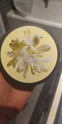 THE BODY SHOP - Moringa - Softening body butter