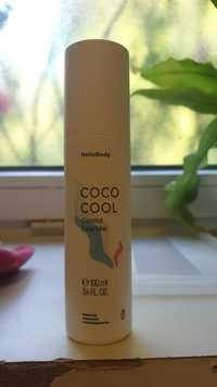 HELLOBODY - Coco cool - Coconut face mist