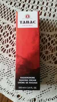 TABAC - Crème de rasage