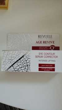 Revuele - Age revive - Eye contour serum corrector