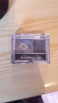 Maybelline - Ombre à paupières eyestudio duo