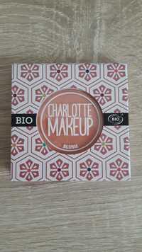 CHARLOTTE MAKEUP - Blush