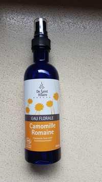 De Saint Hilaire - Camomille romaine - Eau florale