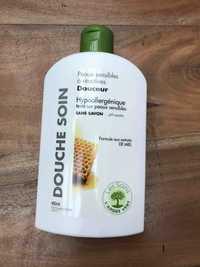 L'Arbre vert - Douche soin Douceur sans savon