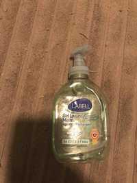 LABELL - Gel lavant Mains - Agent antibactérien