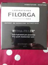 Filorga - Hydra-filler - Soin hydratant pro-jeunesse