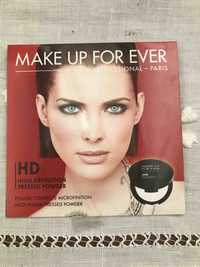 Make up for ever - HD - Poudre compacte microfinition