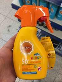 ZENOVA - Sun spray kids SPF 50+