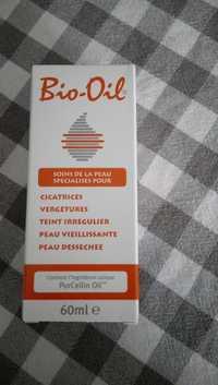 Bio-Oil - Soins de la peau spécialisés