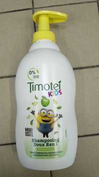 Timotei - Kids - Shampooing doux 2 en 1