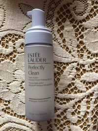 Estee Lauder - Perfectly clean - Mousse triple action