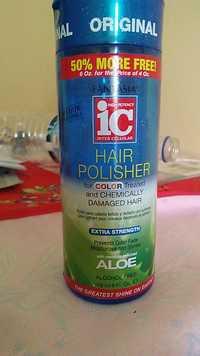 FANTASIA - Hair polisher for color treated and chemically damaged hair